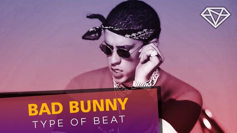 GRATEFUL | Bad Bunny x Post Malone x Lil Wayne Type Free Rap Beat Instrumental 2018