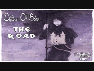 Children Of Bodom-This Road-2019