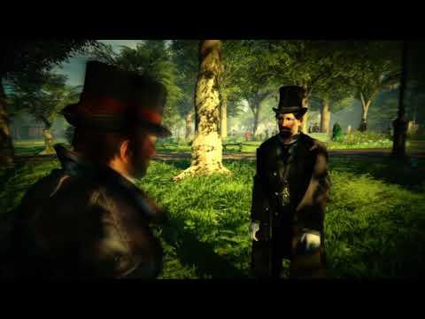 Assassin's Creed: Syndicate на PlayStation 4 Pro. Часть 54. Воспоминания Чарльза Диккенса.