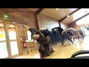 Qi Gong Exercises with Br. Phap Dung, Plum Village