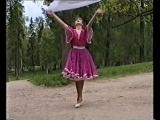ВДОХНОВЕНИЕ -Юля Андреева -1996 г.