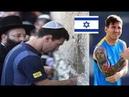 Endzeit-News Aktuell [5] ➤ Messis Alptraum | Rote Karte für Israel