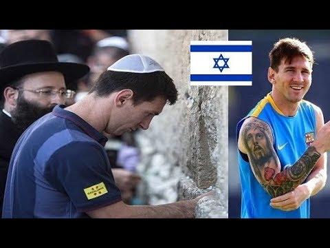 Endzeit News Aktuell 5 ➤ Messis Alptraum Rote Karte für Israel