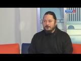 Интервью иеромонаха Фотия программе