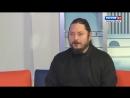 Интервью иеромонаха Фотия программе Доброе утро Поморье на Архангельском ТВ 11 10 2018