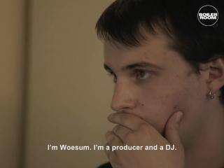 Boiler Room LOW HEAT Artist Profiles: Yayoyanoh and Woesum