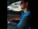 Evening Drive with Sushant Singh Rajput