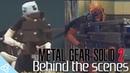 За Кадром игры Metal Gear Solid 2 - Behind the Scenes 12.11.2019