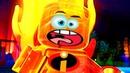Суперсемейка 2 ЛЕГО - игровой мультик для детей 5 ДЖЕК-ДЖЕК АТАКУЕТ THE INCREDIBLES летсплей 2018!