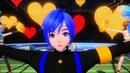 Hatsune Miku: Project DIVA Future Tone  - KAITO, Megurine Luka, MEIKO - SING&SMILE (PV)