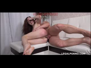 [legalporno.com] mr. anderson anal casting with sweet hole, balls deep anal, gapes, manhandle gl022 (28.03.2019)