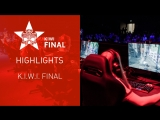 Warface — K.I.W.I. Final Highlights