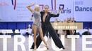 Gabriele Goffredo Anna Matus MDA 2018 Paris Dance Open Tribute to Olivier Da Rosa