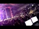 МОТ, Концерт в Краснодаре 21 мая 2018