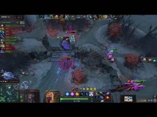 Rampage by Liquid.Miracle