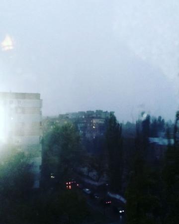 """Антонина Захарченко🦂 on Instagram """"И пришла осень.. ⛈️💧☔🍂🌪️🌧️⛈️"""""""