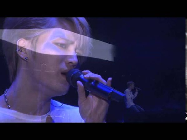[DVD cut] Kim jaejoong - 07.그랬지 (I said i'm sorry)