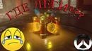 Overwatch открываем 49 Лунных контейнеров /Overwatch open 49 LOOTBOX!