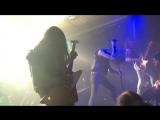 Nocturnal _ Live _ Speed Trash Metal _ Germany _ 21 April 2018 _ Speed Metal Cro
