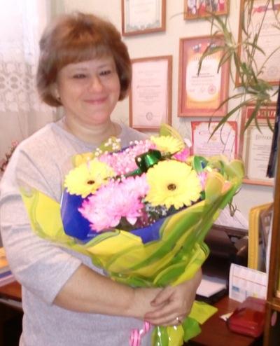 Ирина Москалькова