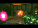 Ultimate Doom the Way id Did | E4M6: Molten Gods [Death Foretold (D4T): Crucible]