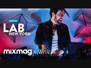 ТРАНСЛЯЦИЯ I HD [ 17-2o-2o18 ] _ KRYSTAL KLEAR funky house set in The Lab NYC #2o18 * I