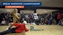 Lussy Sky vs LB | QUARTER-FINAL | Break Warriors Championship