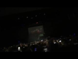 PHARAOH представил новый совместный трек с GHOSTEMANE на концерте в Киеве NR