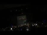 PHARAOH представил новый совместный трек с GHOSTEMANE на концерте в Киеве [NR]
