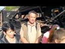 Обращение к властям по пожару в г Осташков Тверской области mp4