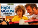 Hadi be Oglum trailer 2 extended ❖ Kivanc Tatlitug ❖ English subtitles