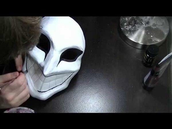 League of Legends: Shaco's Mask