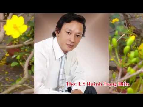 Karaoke: THÀNH PHỐ SẮC HOA  thơ LS Bùi Trọng Hiển- nhạc Huỳnh Thanh Ngọc