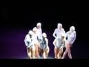 FADED / PARTICLES by Dana Foglia Dance HD
