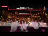 Armaan Malik complete uncut perfomance at Royal Stag Mirchi Music Awards _ #RSMM