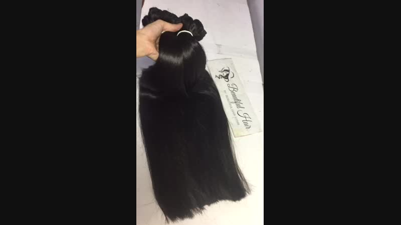 Super vip weft hair