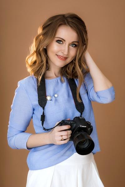 Екатерина Мальгинова
