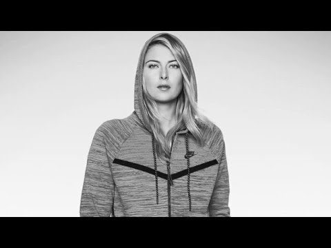Nike Tech Knit - Maria Sharapova