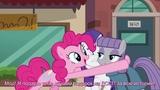 My Little Pony FiM Сезон 6, серия 3 The Gift of the Maud Pie HD русские субтитры