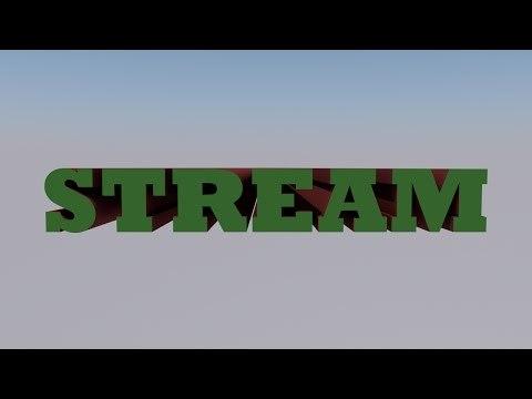 Restream   DDD (3D) stream 12   Treasure map