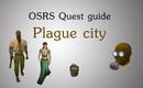 [ Plague City quest ] - runescape_ru