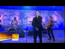 Robin Thicke performs Lost Without You on Today Show