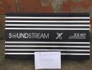 Soundstream X3.60 и JL AUDIO 13W7 в 3 ома