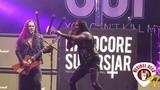 Hardcore Superstar - Kick On The Upperclass Live at Sweden Rock 2018
