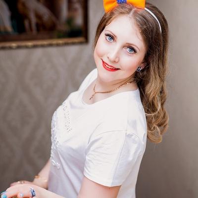 Катерина Нилова--Горохова