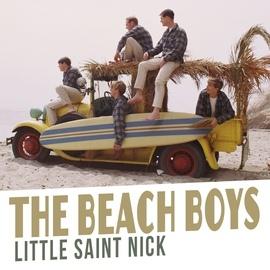 The Beach Boys альбом Little Saint Nick