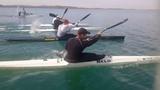Rowing Kayak Tallage (Гребля на Байдарках. Сборы.)