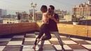 Cornel and Rithika | Bachata Sensual | How Long - Charlie Puth | Dj Selphi mix ft Camilo Bass