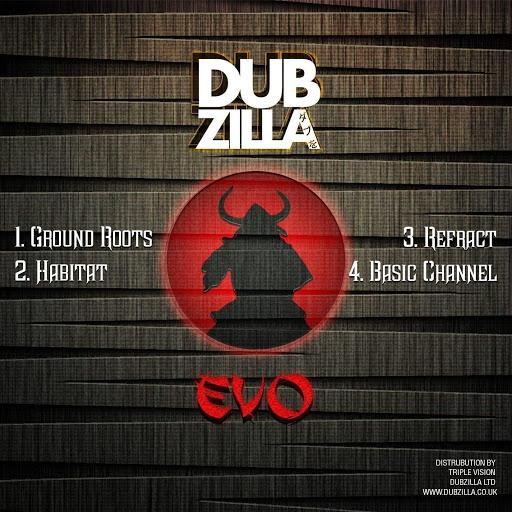 EVO альбом EVO EP