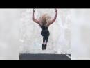 Влюбитесь за 5 минут ТРЕНИРОВОК -  модель Gina Marie - фитнес мотивация.mp4